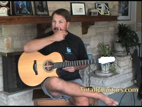 Friend Of The Devil Free Guitar Lesson, The Grateful Dead