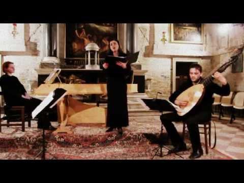 Francesca Caccini - Maria, dolce Maria