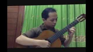 Download Lagu One Day in Your Life - Guitar Cover by Indra Ranggana</b> Mp3