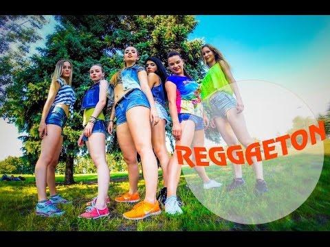 "Reggaeton ""Repellala"" - Osmani Garcia feat Dante  / Y.Pench group / Dance Center"