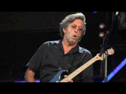 Clapton, Eric - Knock On Wood