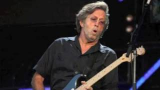 Watch Eric Clapton Knock On Wood video