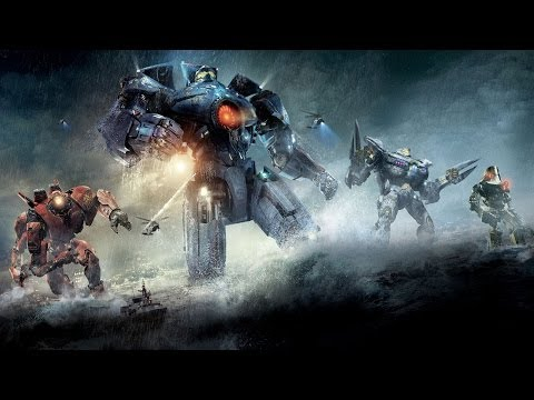 Pacific Rim - Main Theme (OST) (15 Minutes Remix) (Expanded Loop) (HD)