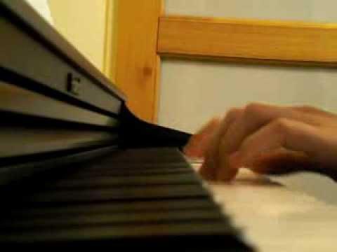 Twilight - Edward And Bella Ballad Piano video