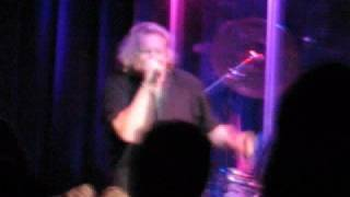 Lou Gramm Band (Foreigner) - Juke Box Hero  10 / 11 / 08