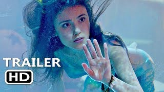 THE LITTLE MERMAID Official Trailer 2018