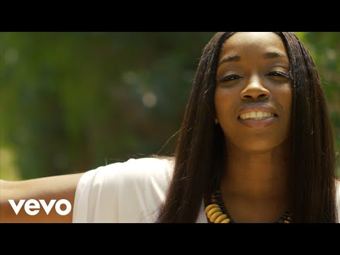 Estelle Ft. Tarrus Riley –  Love Like Ours Official Video Music