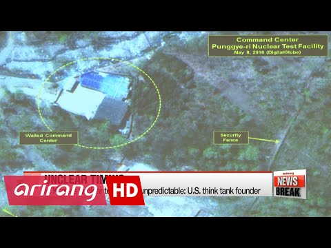No indication N. Korea nuclear test is imminent: 38 North