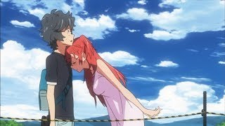 Five of the Greatest Love Confessions in Anime - Part 3