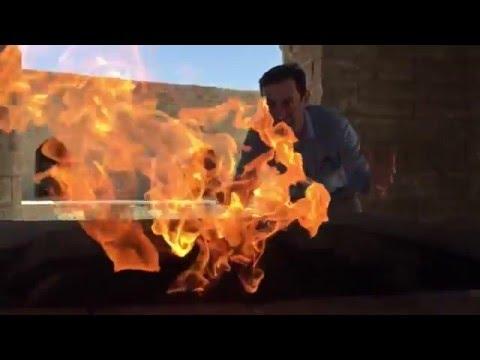Temple Of Fire Ateshgah By Phoenix Tour Azerbaijan