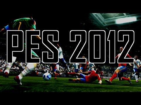 PES 2012 featuring Cristiano Ronaldo