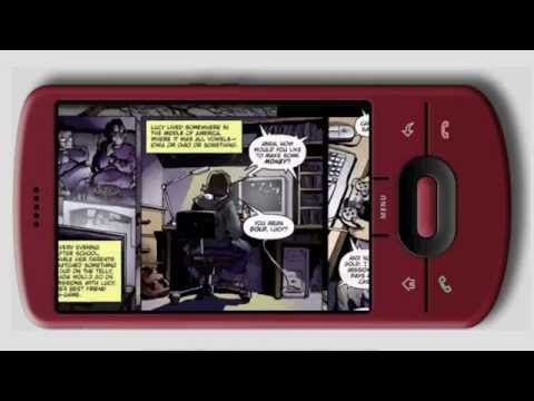 Droid Comic Viewer v1.2.11 overview