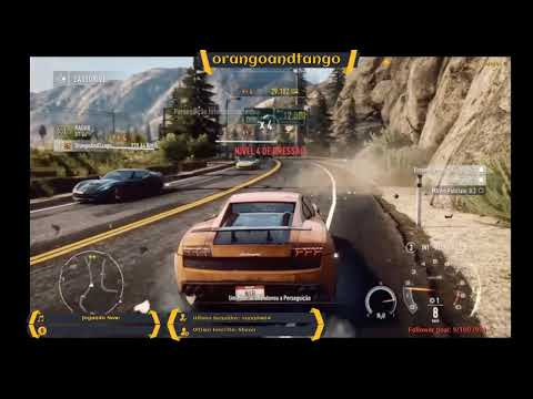Need for Speed Rivals #3