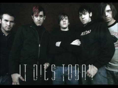 It Dies Today - Damsel Of Death