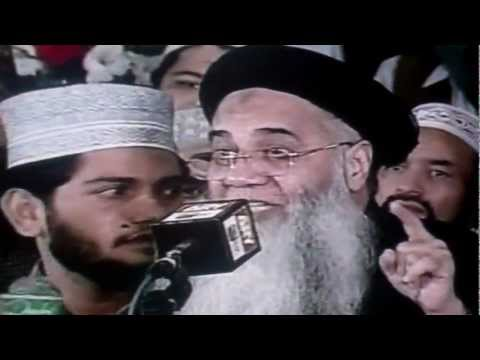 Naat Tan Sadqe Mera Man Sadqe By Abdul Rauf Rufi In Eidgah Shareef On Qtv Channel video