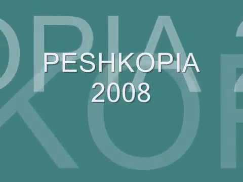 PESHKOPIA