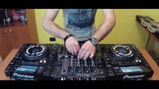 TJR - DJLOI Tribute Mix #6 (from Pioneer dj)