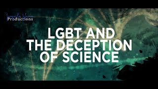 Video: Our Values determine Our Behaviour, not a 'Gay Gene' (Homosexuality)