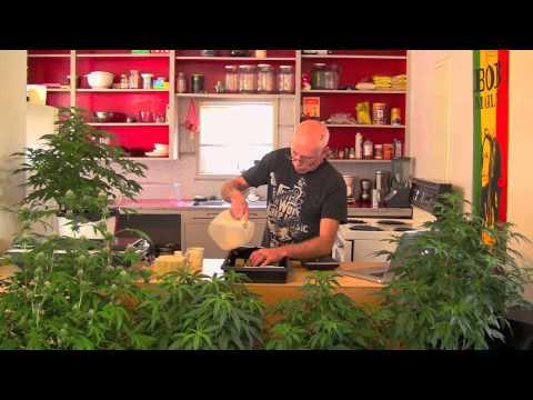 Cloning Medicinal Marijuana and Seed Germination