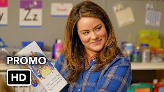 "American Housewife 1x02 Promo ""The Nap"" (HD)"