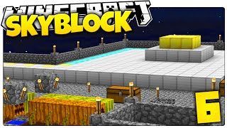 Minecraft | RICH MAN SWAG | Skyblock Survival [6]