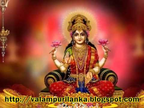 Om Mahalakshmi Cha Vidmahe