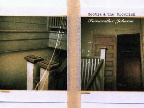 Hootie & The Blowfish - Fairweather Johnson (album)