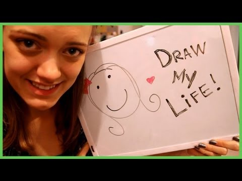 Draw My Life - Kristina Horner