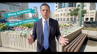 WINNIPEG: ALIVE with  OPPORTUNITY Top Reasons to Invest