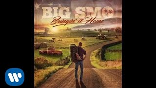 Big Smo You Can't Hide