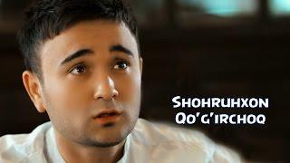 Shohruhxon - Qo'g'irchoq