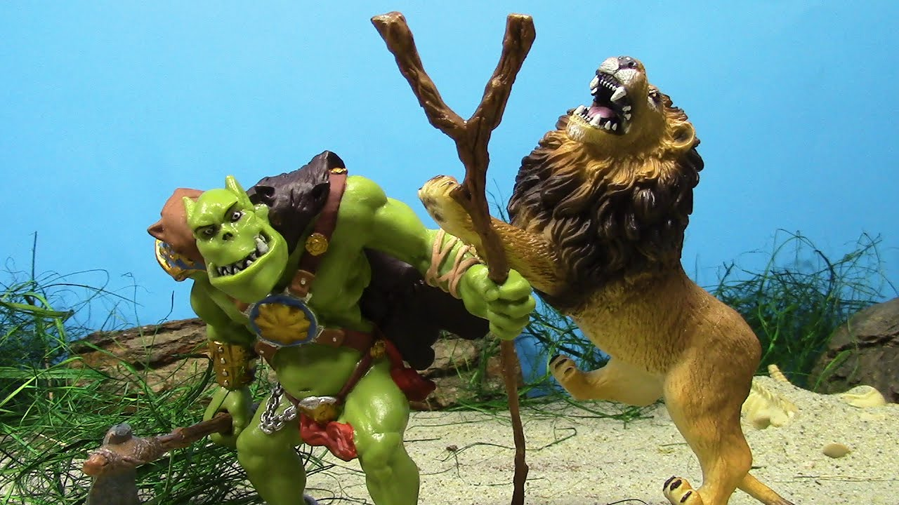 Safari Animal Toys Toys Great Jungle Animal Show