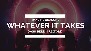 Download Lagu Imagine Dragons - Whatever It Takes (Dash Berlin Rework) [Live @ #Ultra20] Gratis STAFABAND