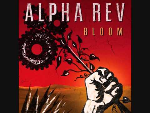 Alpha Rev - Lonely Man