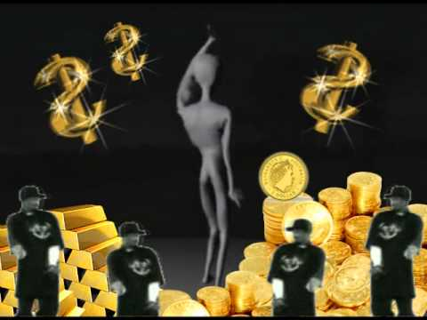 Ancient Aliens Are Holdin' On To What's Golden (original) video