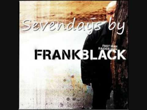 Black, Frank - Seven Days