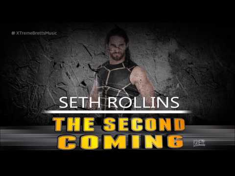 Cfo - The Second Coming - Seth Rollins Theme