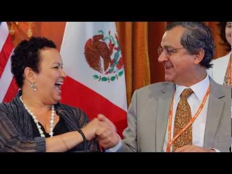 Frontera 2020 2012/Border: Protección de nuestro medio ambiente compartido