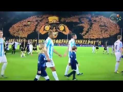Dortmund Fans Youtube Dortmund Fans Banner Super