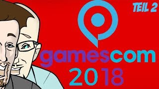Gamescom 2018 ∴ Warface, Edna & Harvey, Skull & Bones, undundund ∴ Messe-Rundgang (2/2)
