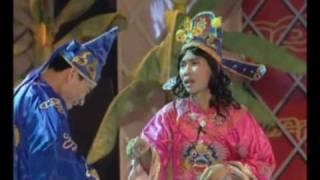 Hai kich - Tao quan 2009 CD1 (3/9)