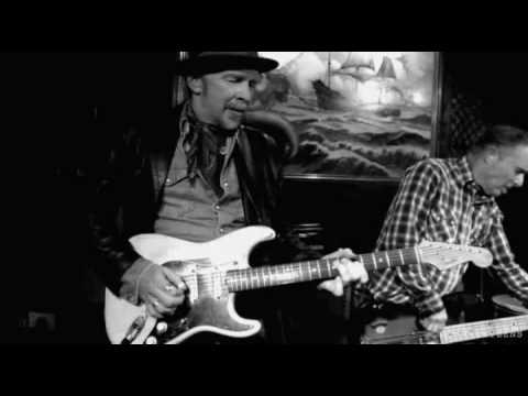 Phil Alvin & The Original Blasters - One Bad Stud. The Redwood - 04/12/2010