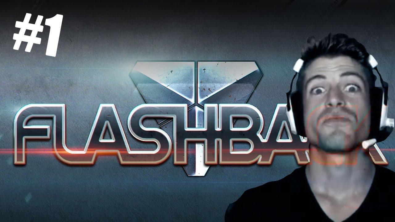 """""""Flashback"""" ..."""