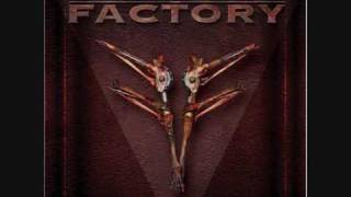 Watch Fear Factory Slave Labor video