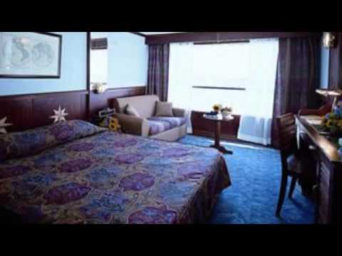 Magic Nile Cruiser Boat Hotel Luxor
