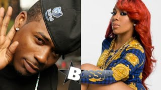 K.Michelle admits that Memphitz DID NOT punch her in the face