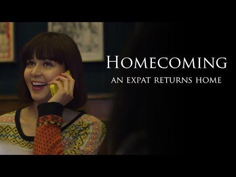 Homecoming: An Expat Returns Home (featuring Megan Bowen)