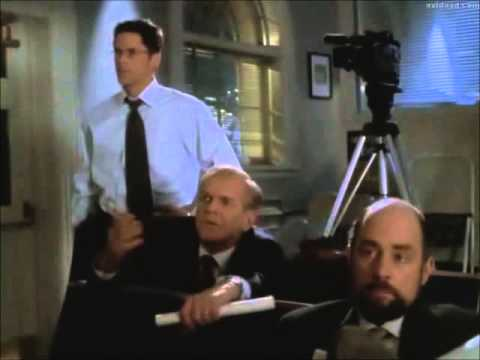 The West Wing - State of the Union