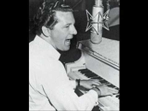 Jerry Lee Lewis - City Lights