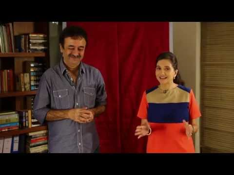 Coming Soon: Rajkumar Hirani's First Thoughts on PK